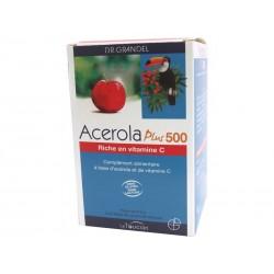 Acérola Plus 500 - Biokosma...