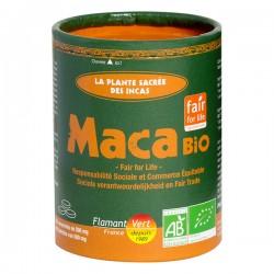 Flamand Vert - Maca bio -...