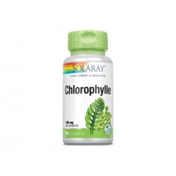 Chlorophylle - Soloray Kal...