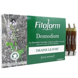 Desmodium - Fitoform -...