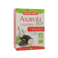 Axarola Bio Transit - Super...