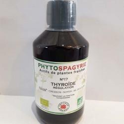 Thyroide Phytospagyrie n°...