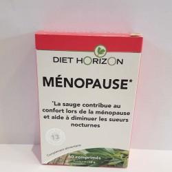 Ménopause - sans Soja