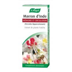 MARRON D'INDE EXTRAIT DE...