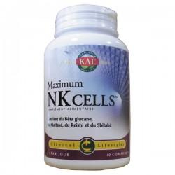 Maximum NK Cells - Solaray...
