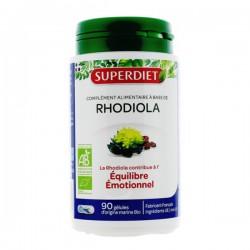 Rhodiola- Super Diet-...