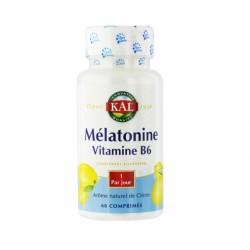 Mélatonine 1,9 mg +...