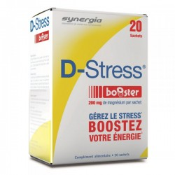D-Stress Booster - Synergie...