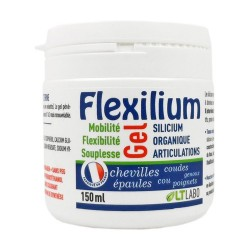 Gel Flexilium organique -...