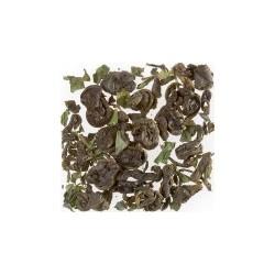 Thé vert à la menthe - Thé...