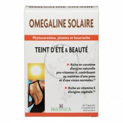 Omégaline solaire -...